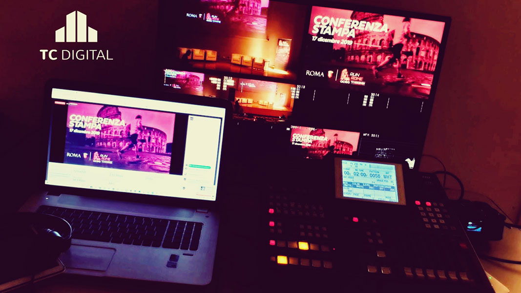 Produzione Live